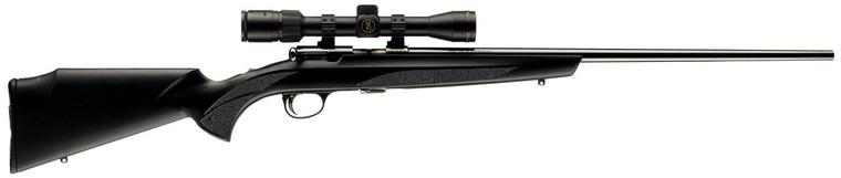T-Bolt Synthetic Standard .17HMR 22inch Barrel Rifle