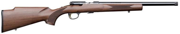 T-Bolt Wood Carbine .17HMR 16inch Barrel Rifle