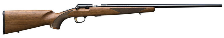 T-Bolt Wood Standard .17HMR 22inch Barrel Rifle
