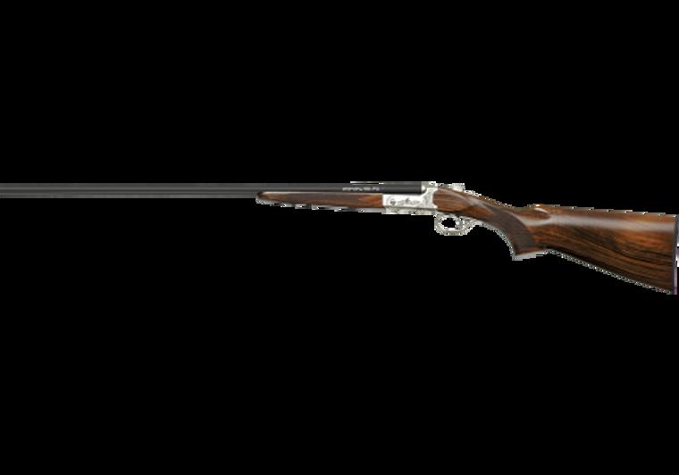Yildiz 410 Side by Side Multi Choke 3inch Chamber Shotgun