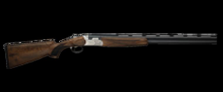 Beretta Silver Pigeon 1 Game 12G Multi Choke 3inch Chamber Shotgun