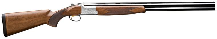 Browning B525 Sporting 12G Over and Under Multi Choke 3inch Chamber Shotgun