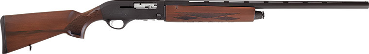 Escort AS 12G Semi Auto Multi Choke Wood 3inch Chamber Shotgun