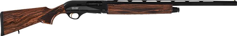 Escort Supermax 12g Semi Auto Multi Choke 3.5inch Chamber Shotgun