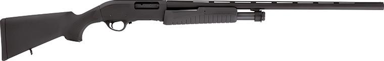 Escort Field Pump Action 12G Multi Choke 3inch Chamber Shotgun