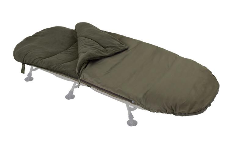 Trakker Big Snooze+ Sleeping Bag Carp Fishing