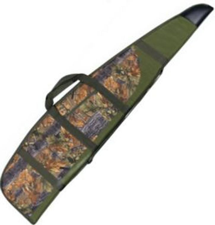 Jack Pyke Wide Rifle Slip Camo Woodland 51inch