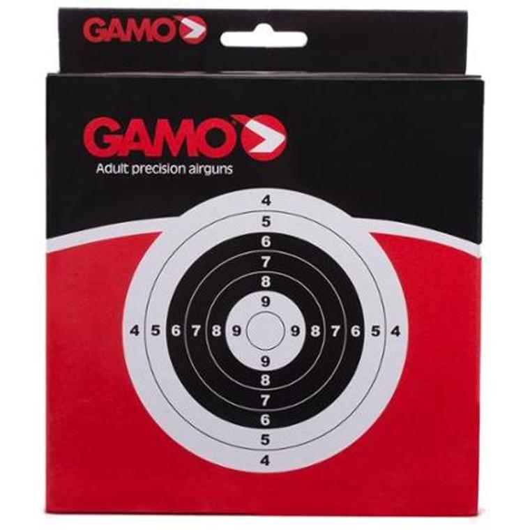 BSA Gamo Paper Targets 100Pk