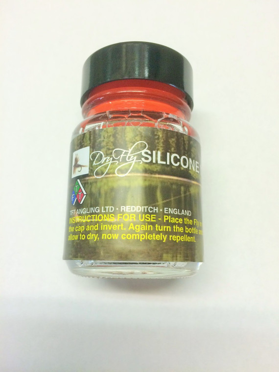 Muclin Dryfly Silicone