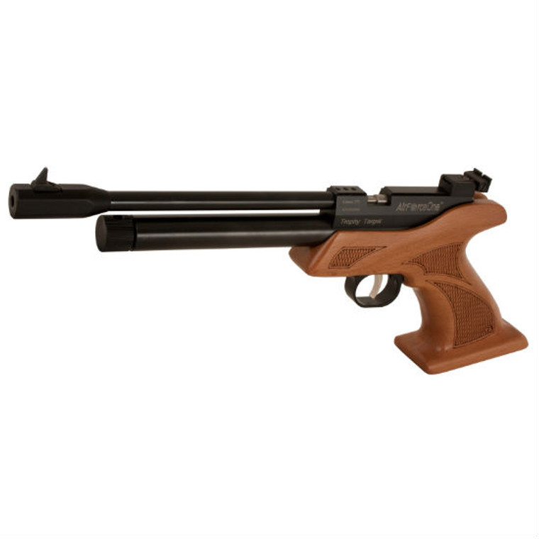 AirForceOne Trophy Co2 Pistol Single Shot
