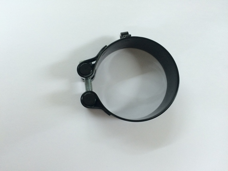 PCP Bottle Clamp Ring Bipod Adaptor