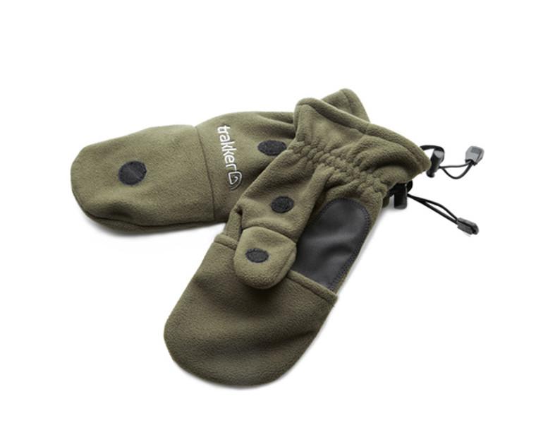 Trakker Polar Foldback Gloves