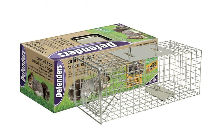 Defenders Animal Trap Small