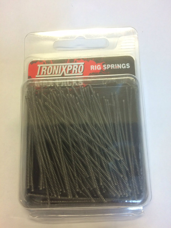 TronixPro Rig Springs Max Pack x 100