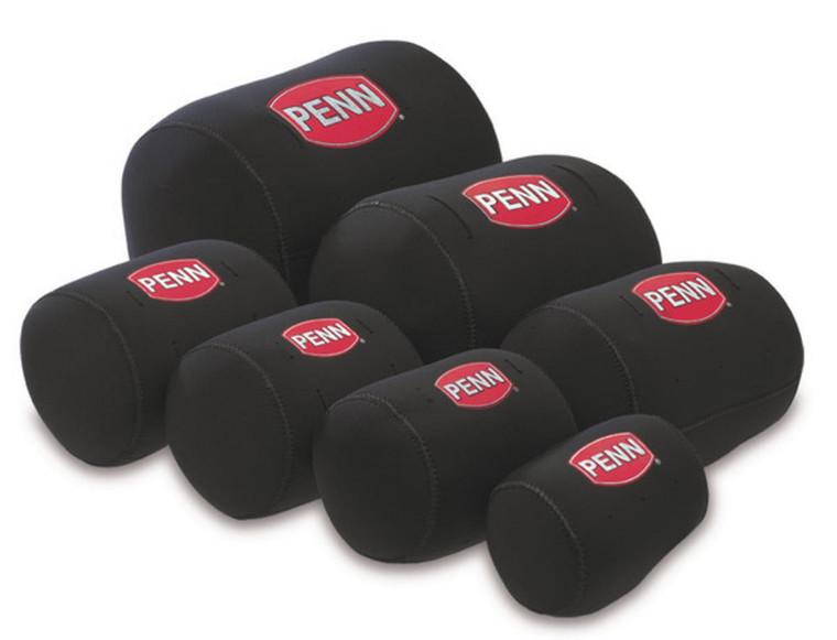 Penn Neoprene Multiplier Reel Covers