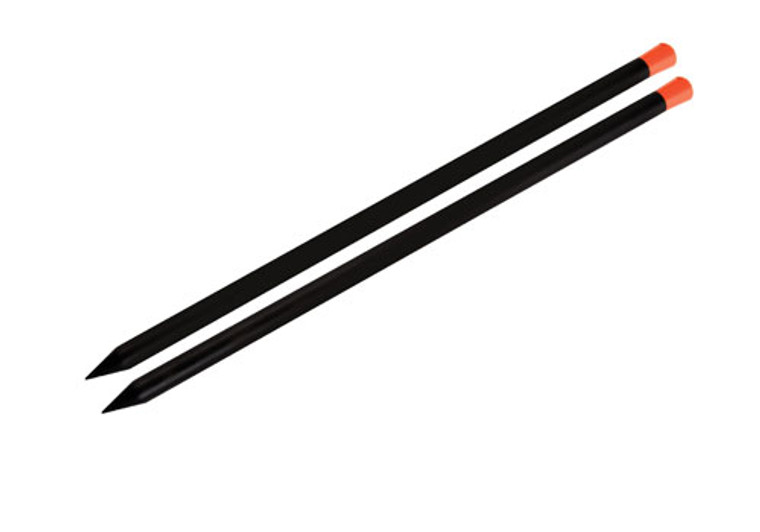 Fox Marker Sticks 24inch x 2 - Keen's Tackle and Guns