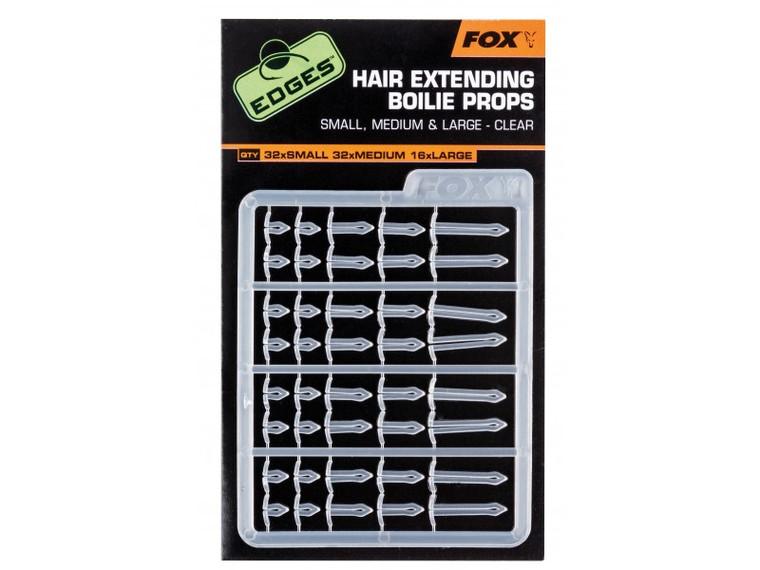 Fox Edges Hair Extending Boilie Props - Keen's Tackle and Guns