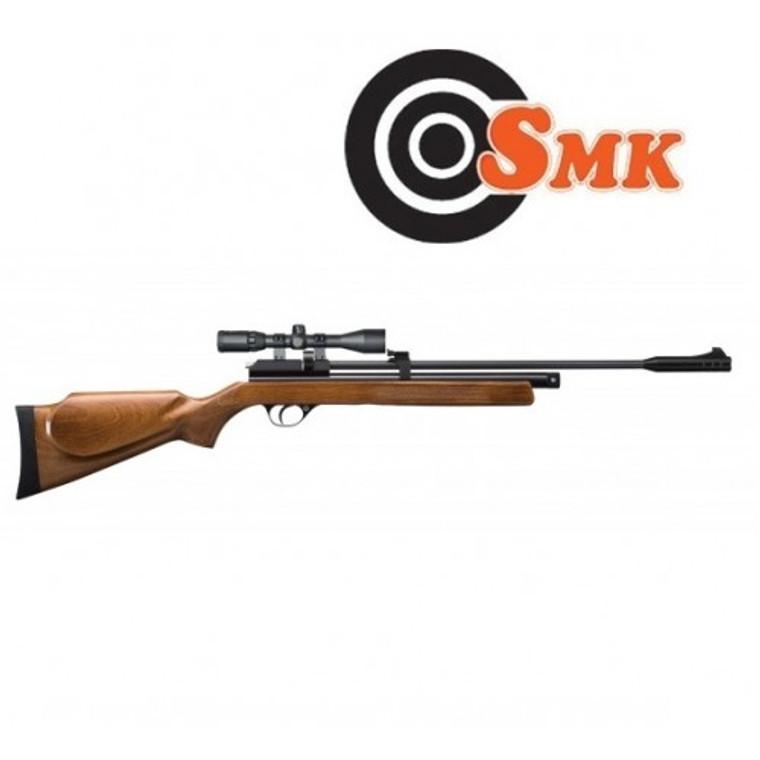 SMK Victory CR600W Air Rifle .22