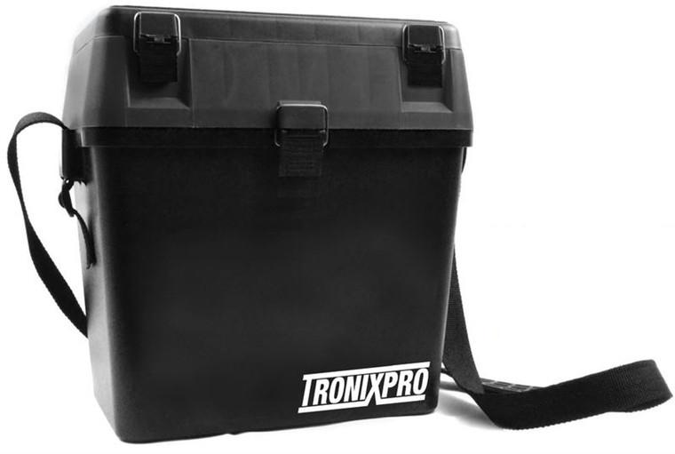 Tronix Pro Seat Box