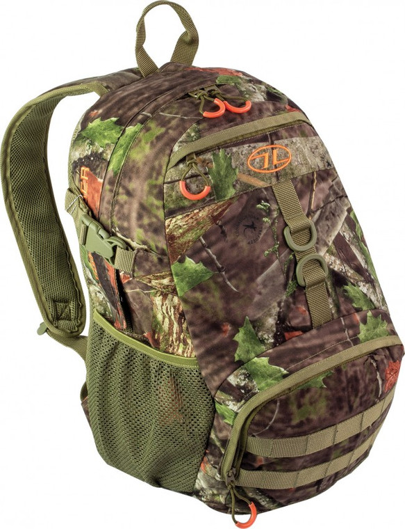 Highlander Tree Deep 25L Rucksack - Keen's Tackle and Guns
