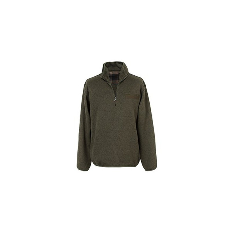 Hoggs Hawick Prestige Knitted Pullover