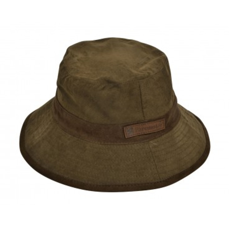 Percussion Reversible Rambouillet hat