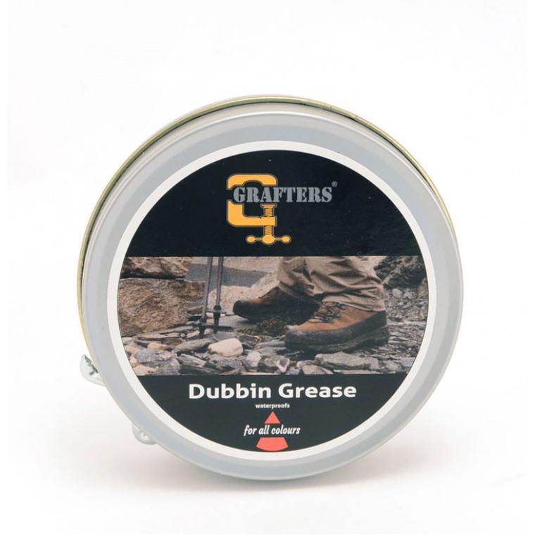 Grafters Dubbin Grease