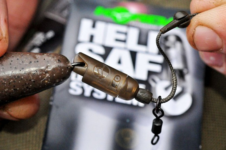 Korda Heli Safe Lead System - Keen's Tackle and Guns