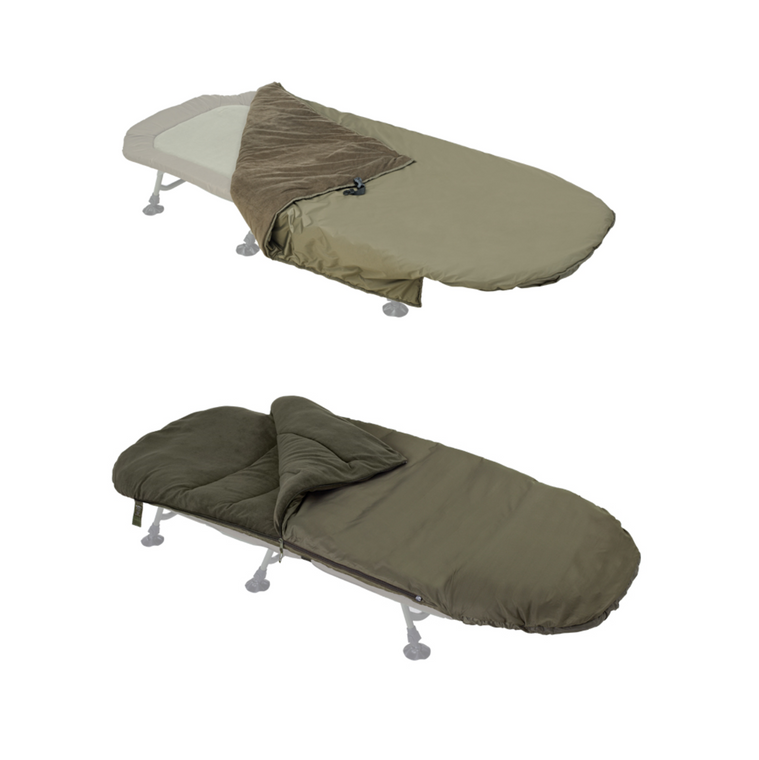 Trakker Big Snooze+ Combo Deal