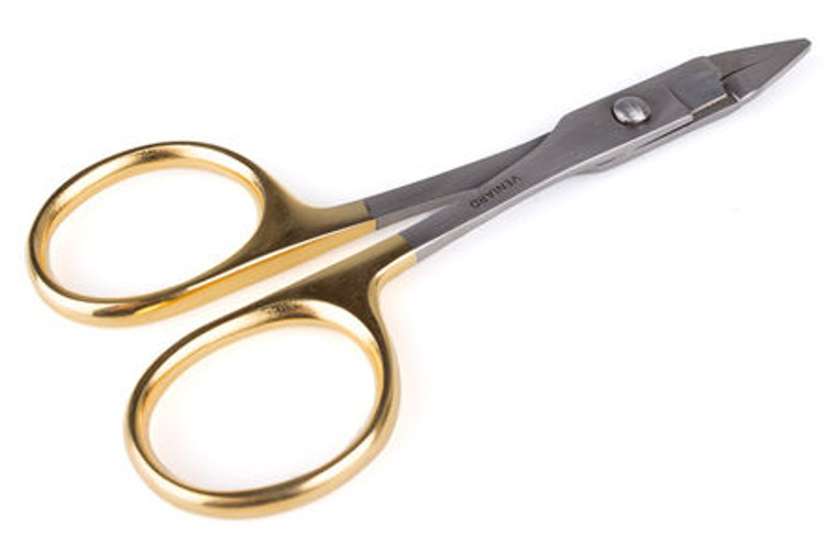 Veniard Gold Loop De Barb Pliers