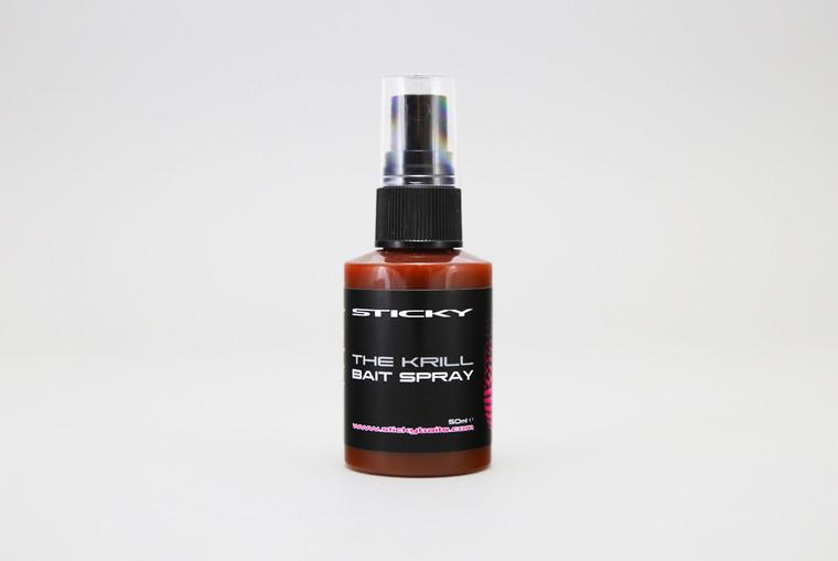 Sticky Baits Krill Bait Spray
