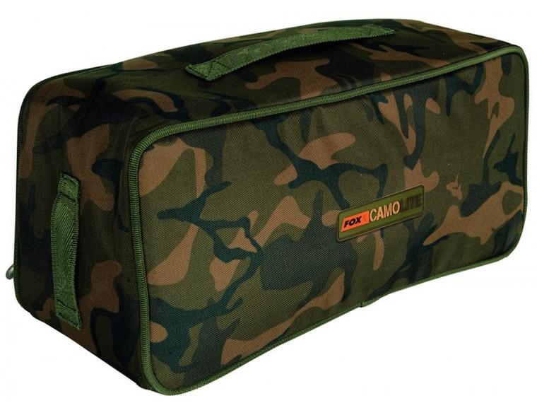 Fox Camo Lite Standard Cool bag - Keen's Tackle and Guns