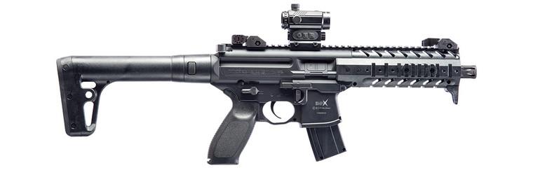 Sig Sauer MPX CO2 Air Rifle