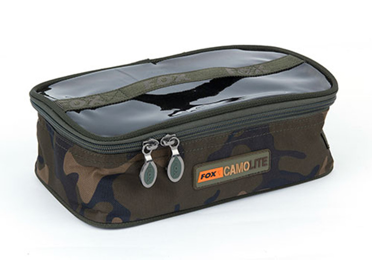 Fox Camolite Accessory Bags - Keen's Tackle and Guns