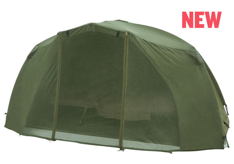 Trakker Tempest Bivvy System/Tempest Air Insect Panel