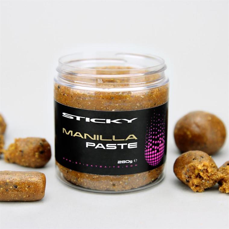 Sticky Baits Manilla Shelf Life Paste