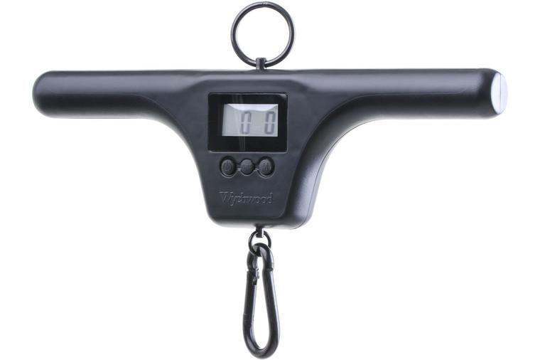 Wychwood T-Bar Scales Mk11 60Lbs