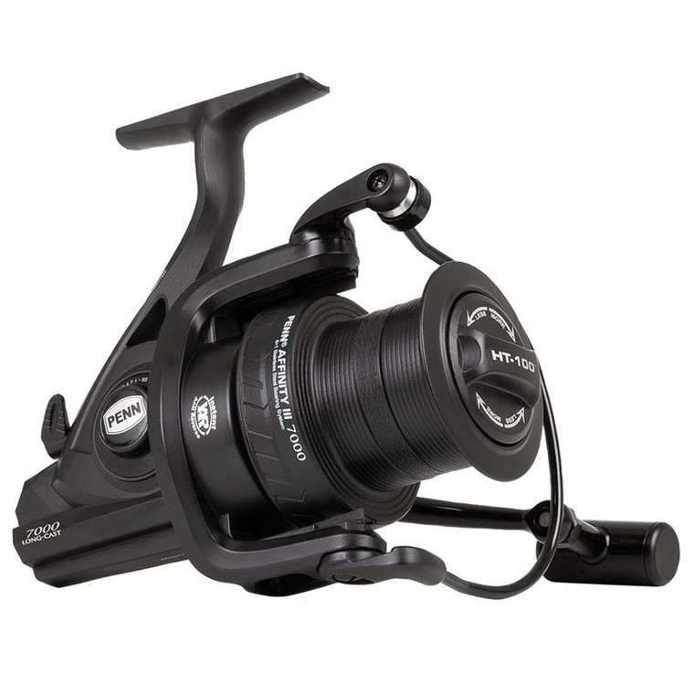 Penn Affinity III 8000 LC Longcast Fixed Spool Fishing Reel