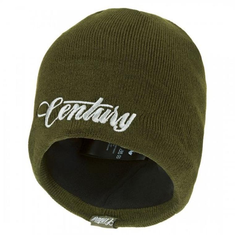 Century NG Beanie Hat - Green