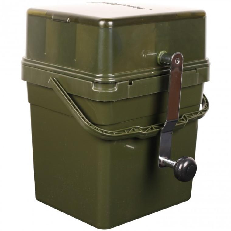 RidgeMonkey Advanced Boilie Crusher Full Kit