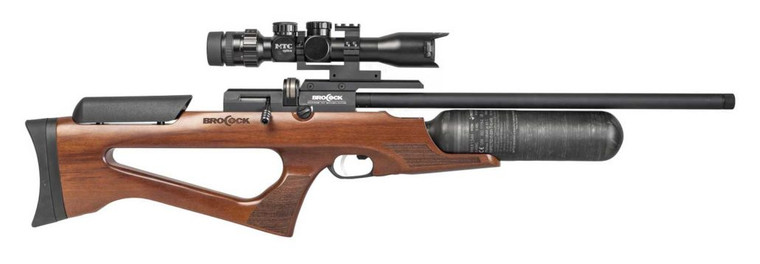 Brocock Bantam High lite Pre-Charged Air-rifle