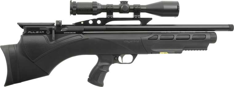 Daystate Pulsar Synthetic Pre Charged Air Rifle
