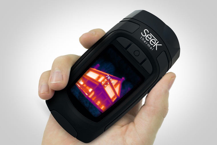 Seek Reveal XR38 Thermal Imaging Device