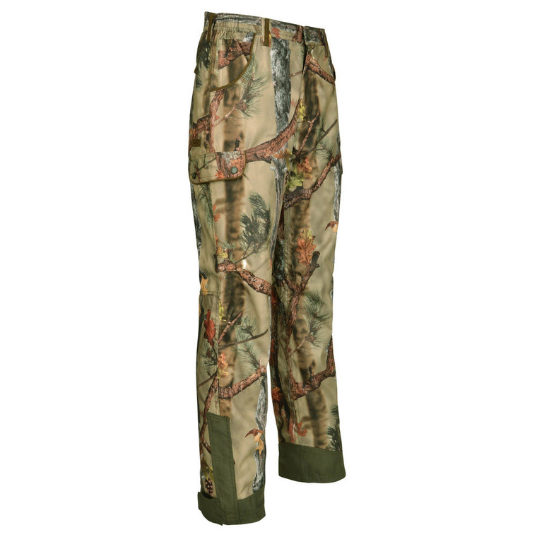 Percussion Brocard GhostCamo spindly leg Hunting Trousers - Keen's Tackle and Guns