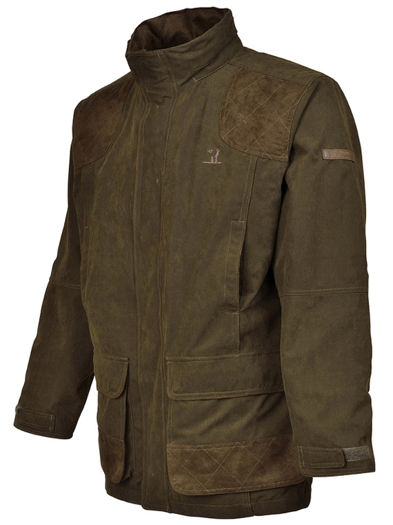 Percussion Marly Lightweight Jacket Is waterproof and Breathable