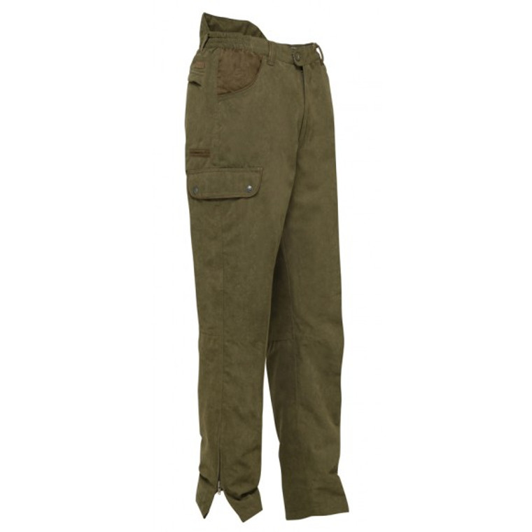 Percussion Marly Lightweight Trousers