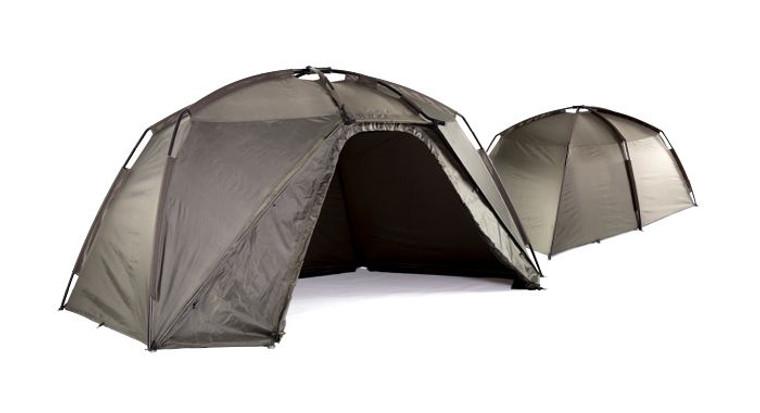 Nash Titan Hide brolly/shelter
