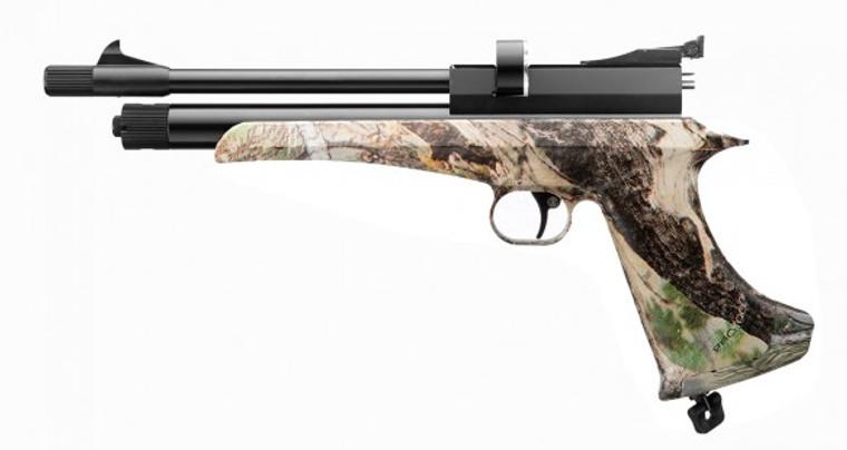 SMK Victory CP2 Black and Camo Pistol/ Rifle CO2