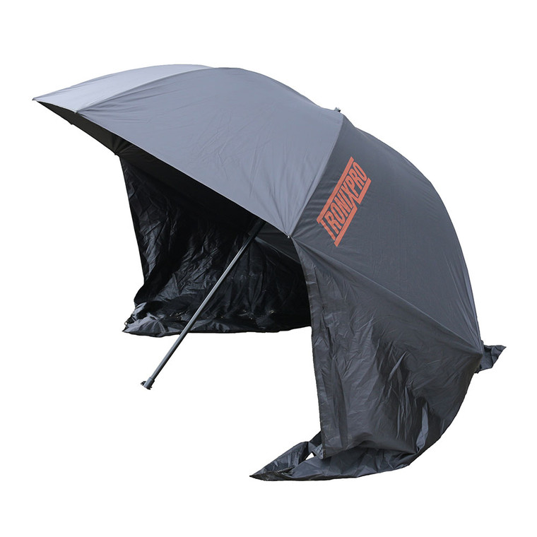 Tronix Pro Beach Brolly Shelter 50 inch