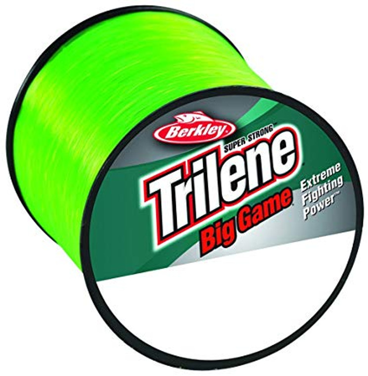 Berkley Trilene Big Game Solar Mono